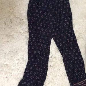 Super cute hippie pants!